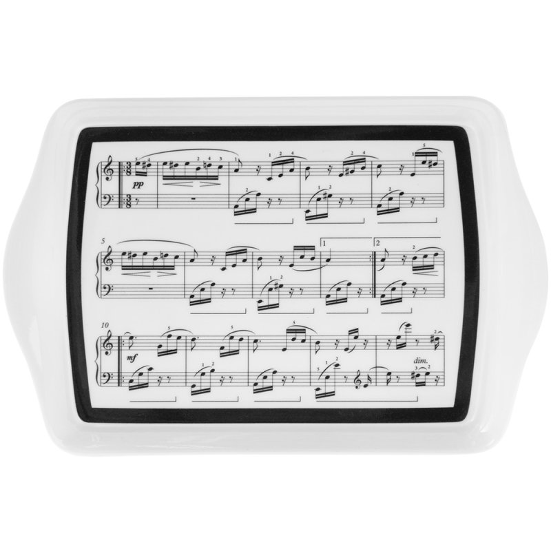 MAKING MUSIC TRAY SMALL