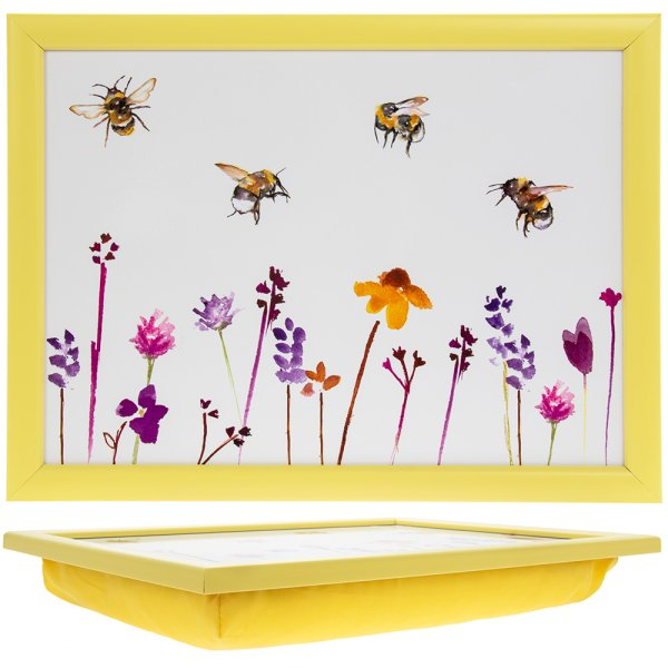 BUSY BEES LAPTRAY