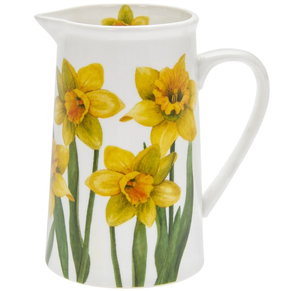 DAFFODIL JUG MEDIUM