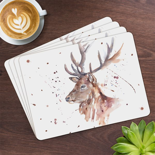 COUNTRY LIFE PLACEMATS S4