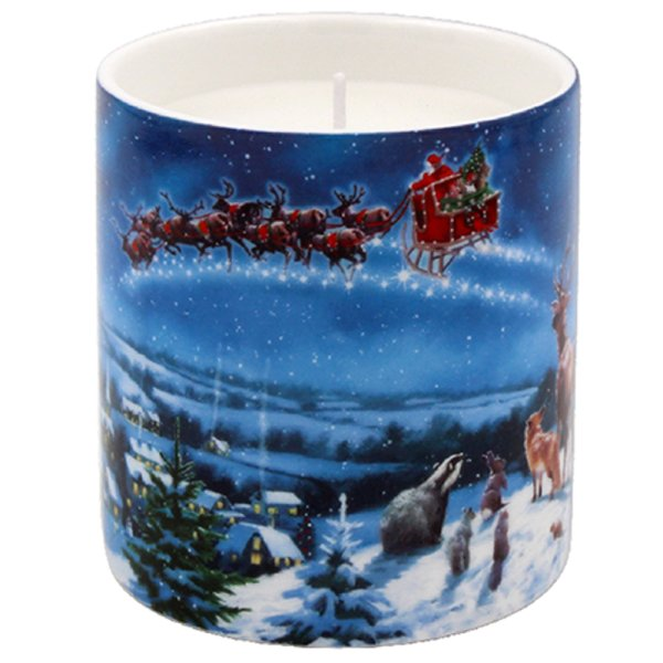 MAGIC OF XMAS SCENTED CANDLE