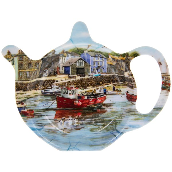 OLD HARBOUR TEABAG TIDY