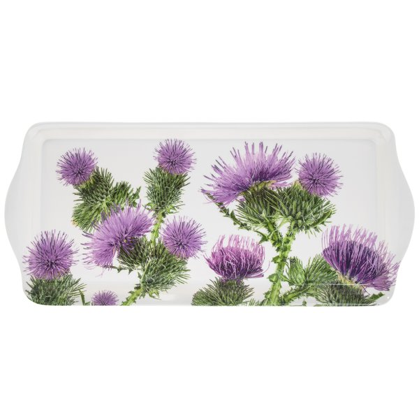 THISTLE TRAY MEDIUM