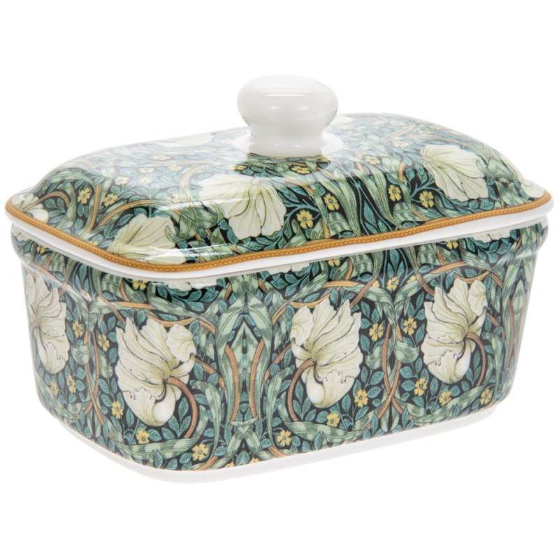 PIMPERNEL BUTTER DISH