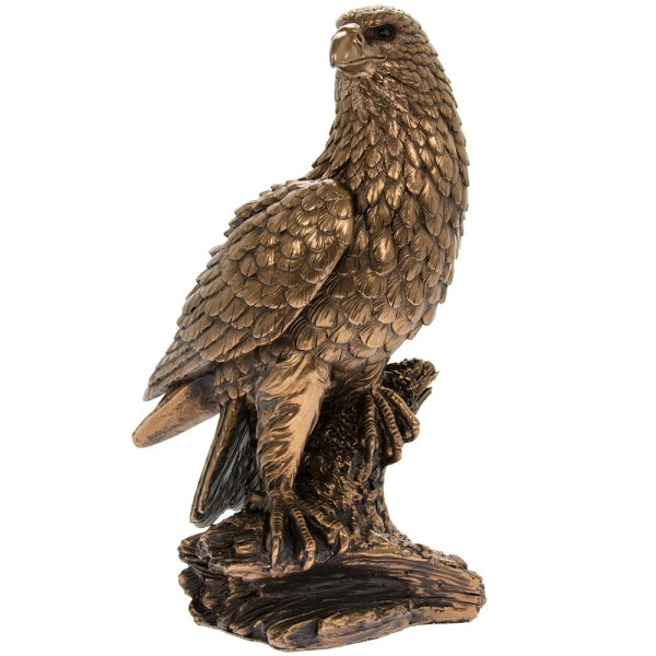REFLECTIONS BRONZED EAGLE
