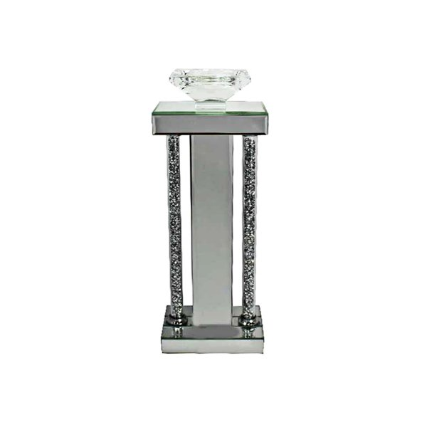 CRYSTAL CL DIAMANTE C/HOLDER M