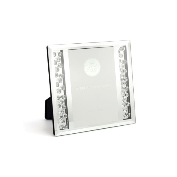 ROYAL CREST MIRROR FRAME 4X6""