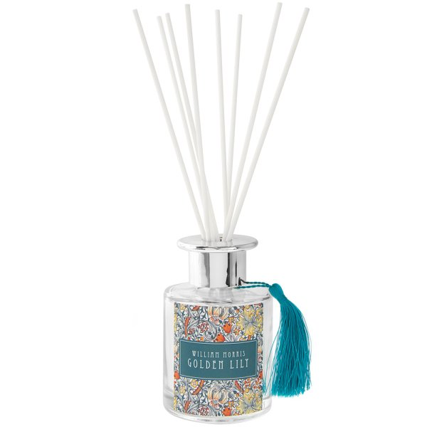 GOLDEN LILY DIFFUSER 150ML