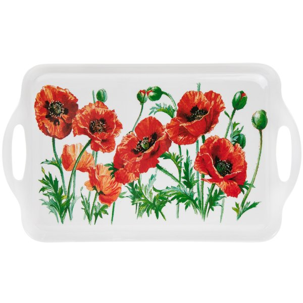 POPPY TRAY LARGE