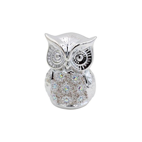 BELLE FLEUR OWL L/S