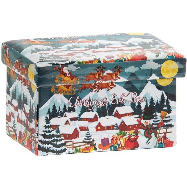 XMAS EVE SANTA BOX