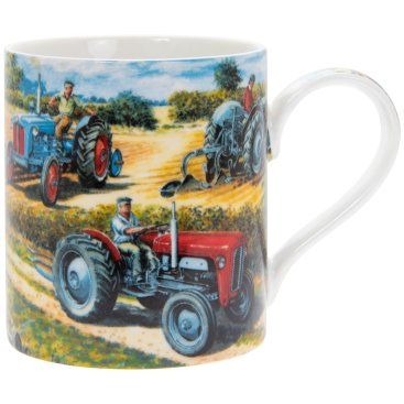 COUNTRY LIFE MUGS