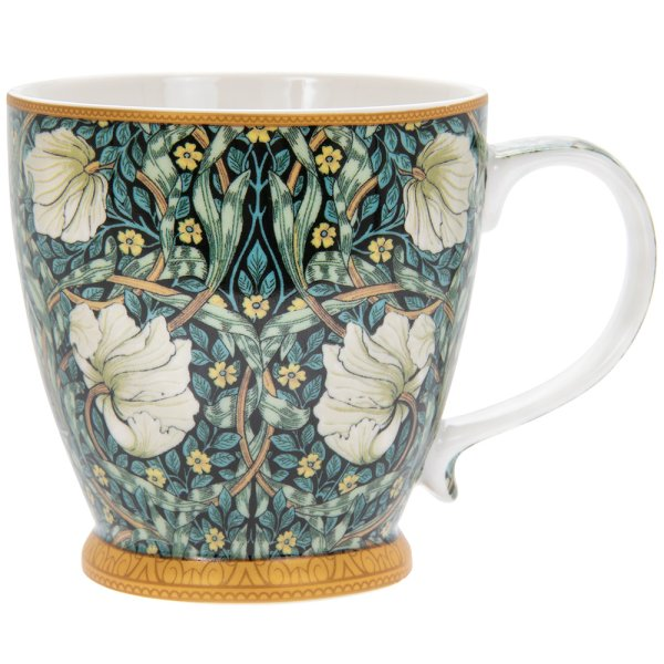 PIMPERNEL BREAKFAST MUG