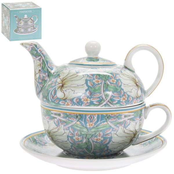 PIMPERNEL TEA FOR ONE