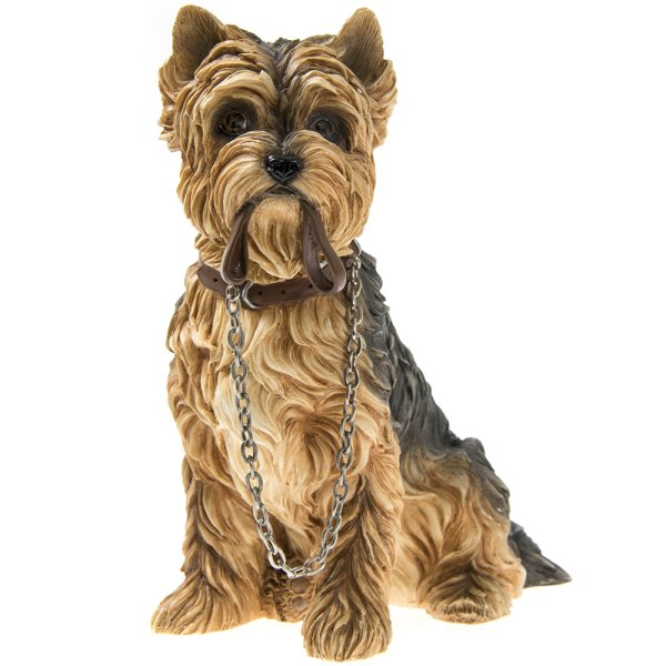 WALKIES YORKSHIRE TERRIER SITT