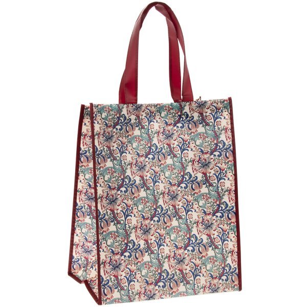 GOLDEN LILY SHOPPER