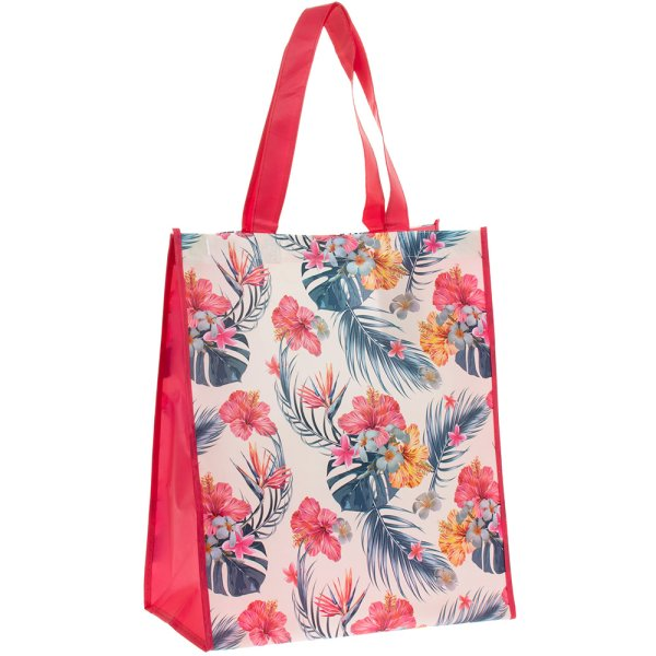 TROPICAL DREAMS SHOPPER