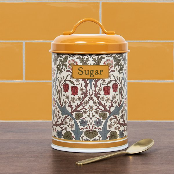 BLACKTHORN SUGAR CANISTER