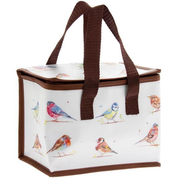 COUNTRY LIFE BIRDS LUNCH BAG