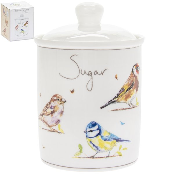 COUNTRY LIFE BIRDS SUGAR