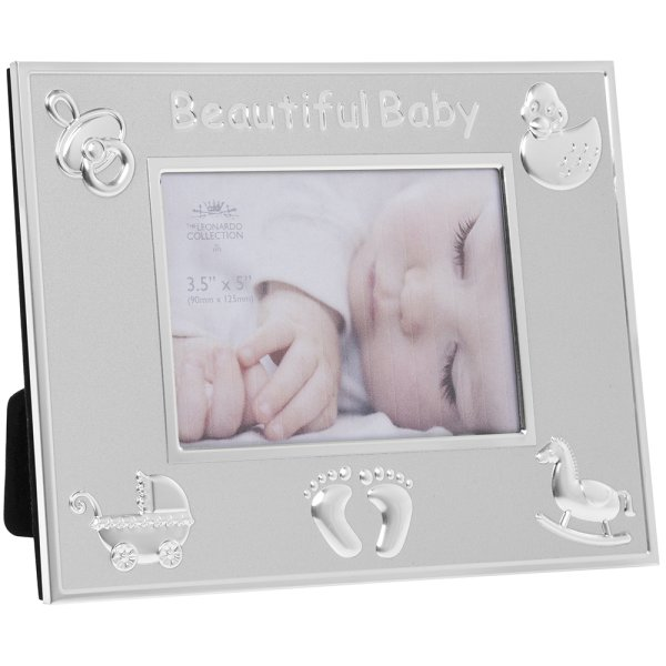 BEAUTIFUL BABY FRAME