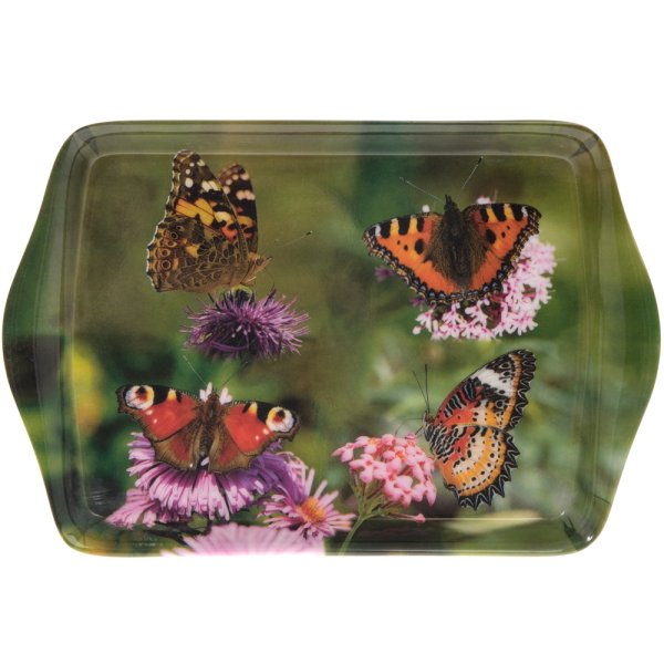BUTTERFLY TRAY SMALL