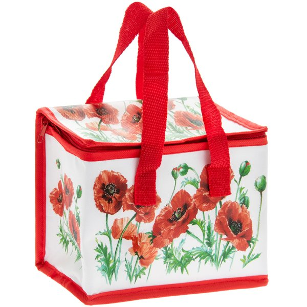 POPPY LUNCH BAG