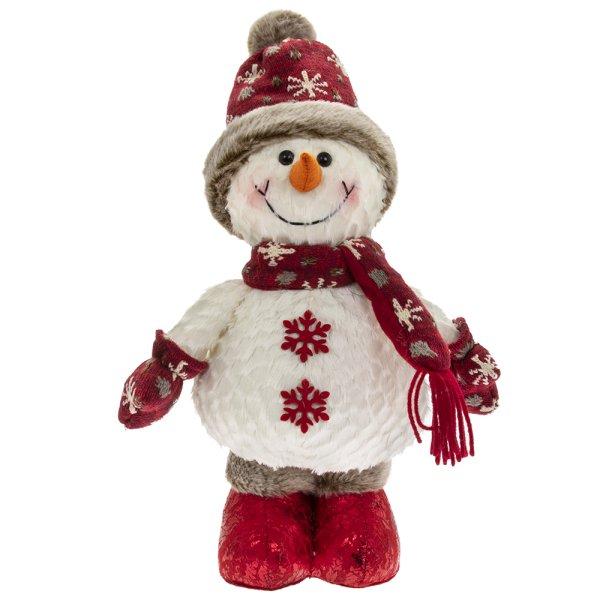 "SNOWMAN 18 """