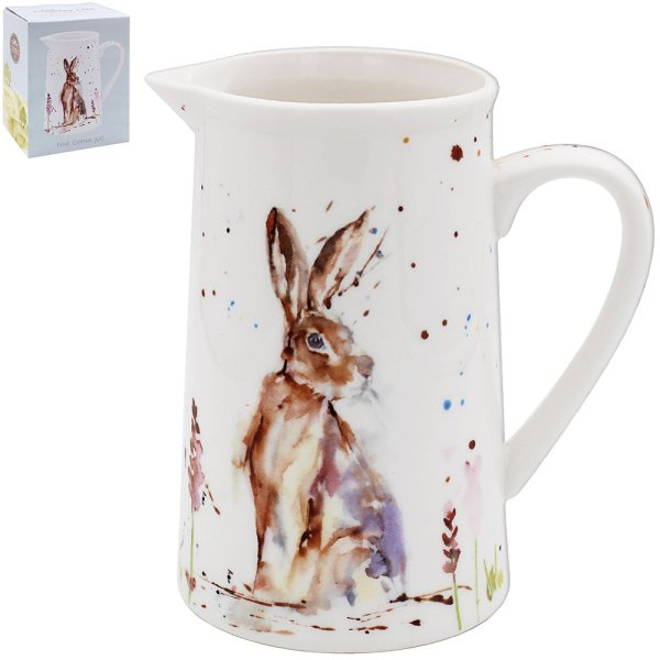 COUNTRY LIFE HARE JUG