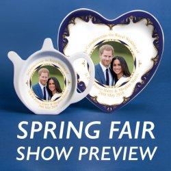 Spring Fair Show Preview