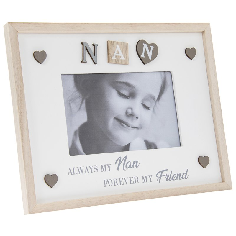SENTIMENTS FRAME NAN 4X6""