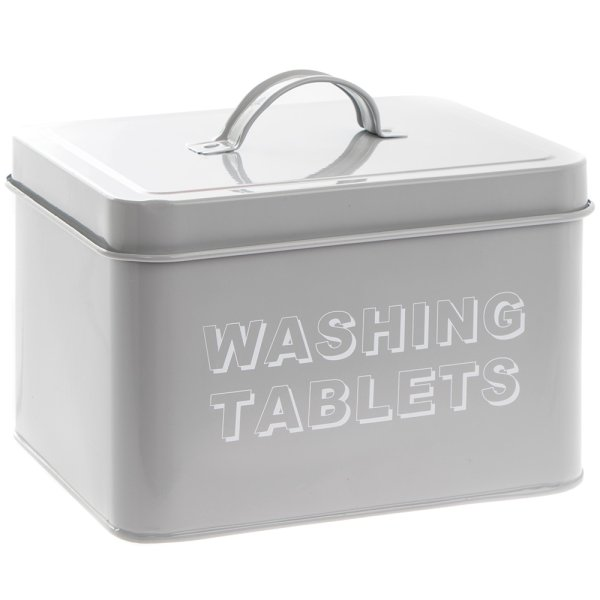 HSH GREY WASHING TABLETS