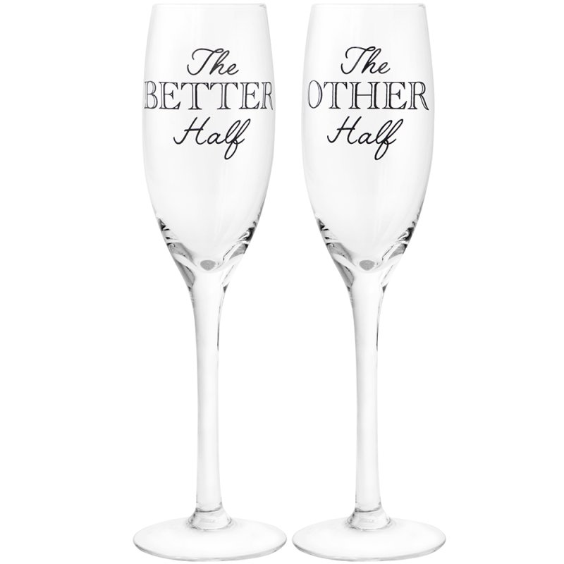 BETTERHALF&THEOTHER FLUTES 2S