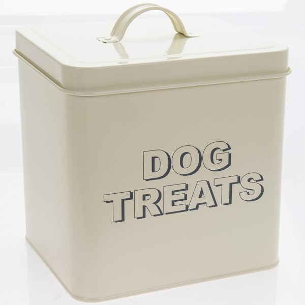 HOME SWEET CREAM DOG TREATS