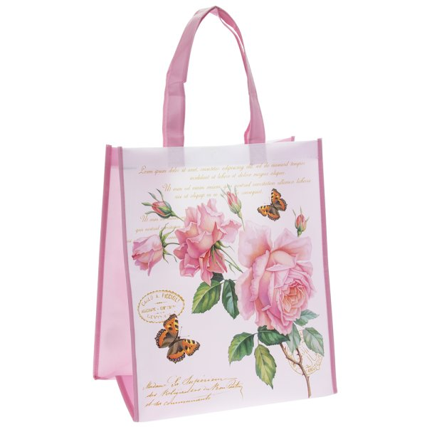 REDOUTE ROSE SHOPPER