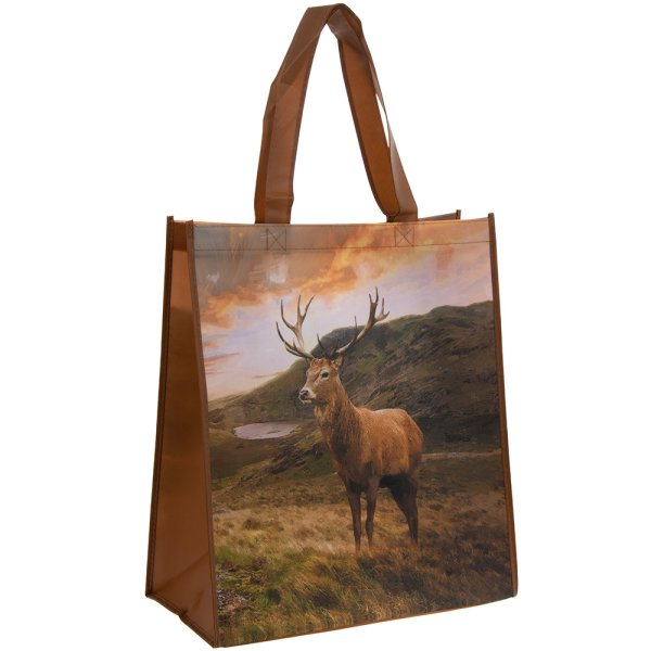 STAG SHOPPER