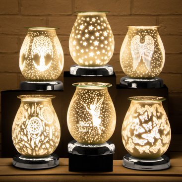 DESIRE AROMA LAMPS