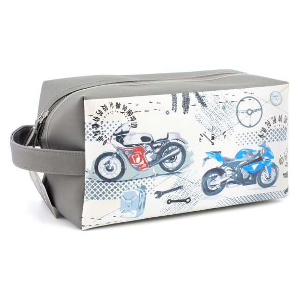 PIT STOP MOTORBIKE WASH BAG