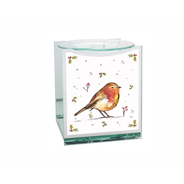 WINTER ROBINS OIL BURNER