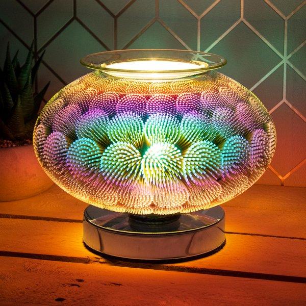 AROMA LAMP DOT