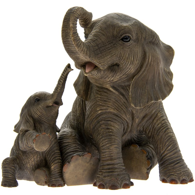 ELEPHANTS PLAYTIME