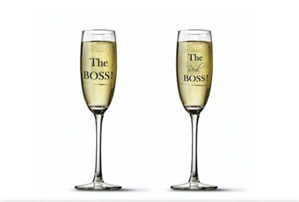 THE BOSS FLUTES SET 2