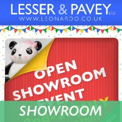 July Showroom