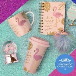 Flamingo Gifts... on Social Media!