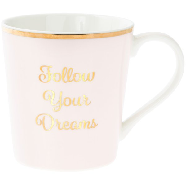 SHINE BRIGHT DREAMS MUG
