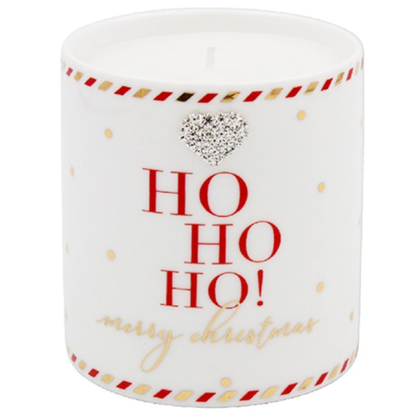 MAD DOTS HO HO HO SCENT CANDLE