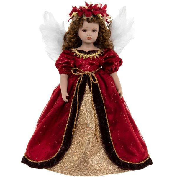 "ANGEL RED 18"""