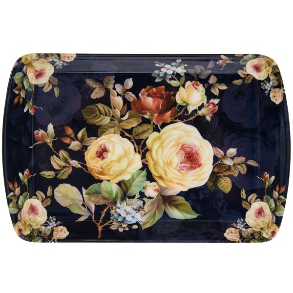 ROSE BLOSSOM TRAY SMALL