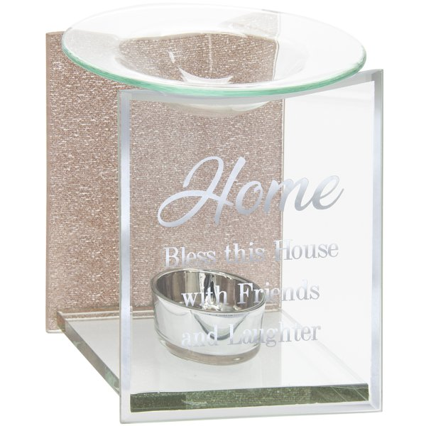 SENTIMENTS OIL BURNER - HOME