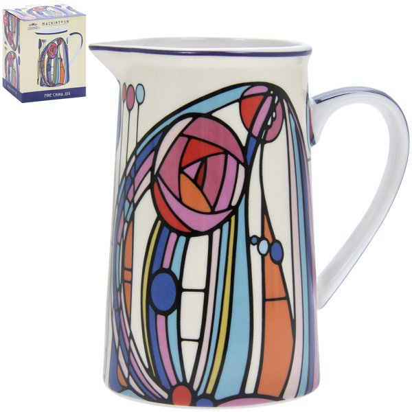MACKINTOSH JUG